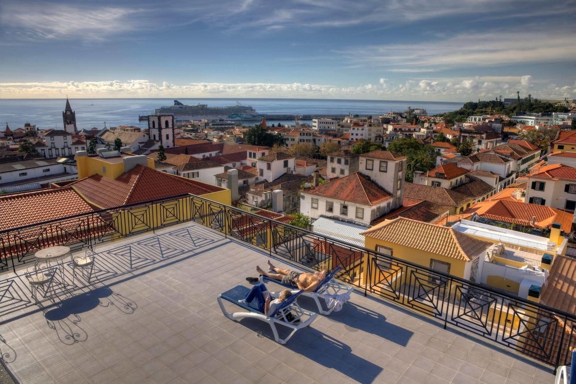 HOTEL ORQUIDEA FUNCHAL - Funchal (Madeira), Portugal on